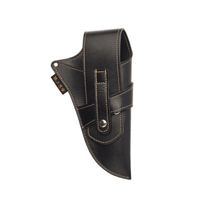secateurs holster leather