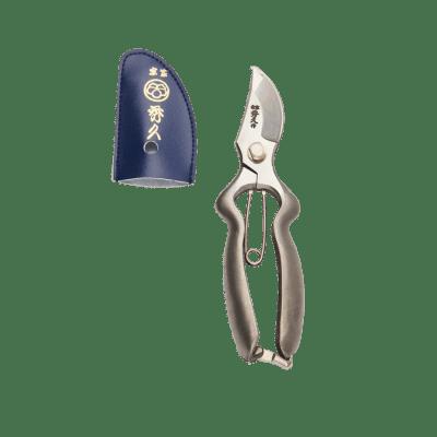 Hidehisa stainless steel Japanese secateurs